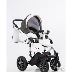 Детская универсальная коляска 2 в 1 Broco Astro