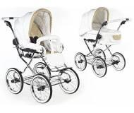 Детская универсальная коляска 2 в 1 Teutonia Elegance
