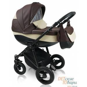 Детская универсальная коляска 2 в 1 Bexa Prestige