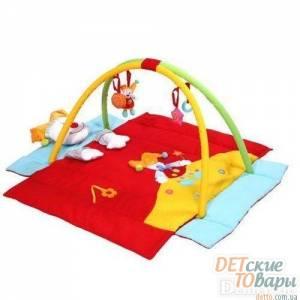 Детский развивающий коврик BabyOno
