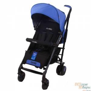 Детская прогулочная коляска Easy Go Nitro