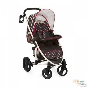 Детская прогулочная коляска Malibu XL