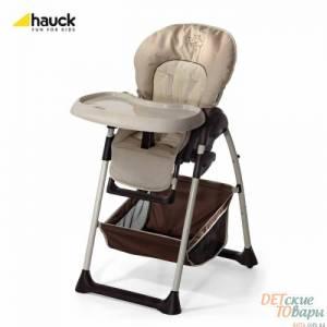 Детский стульчик для кормления 2 в 1 Hauck Sit'n  Relax