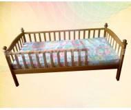 Детская подростковая кровать Веселка Тарас 190х80