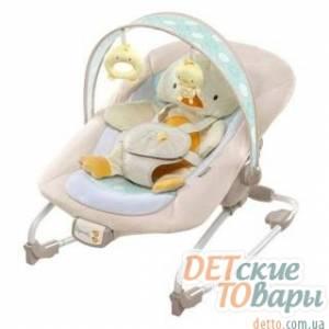 Детское кресло-качалка Утенок Bright Starts 10251