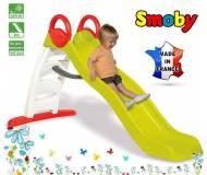 Детская горка с водным эффектом Smoby 820400 Funny