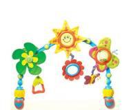 Дуга для коляски и автокресла Tiny Love Солнечная прогулка