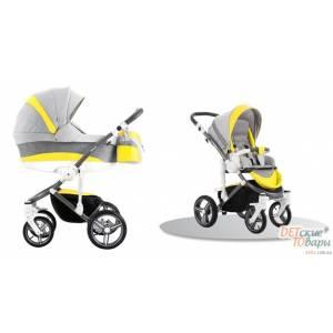 Детская универсальная коляска 2 в 1 Bebetto Murano NEW