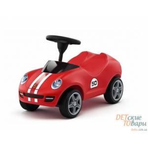 Детская машинка-каталка Big Baby Porsche