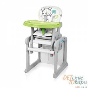 Детский стульчик для кормления Стульчик Baby Design Candy