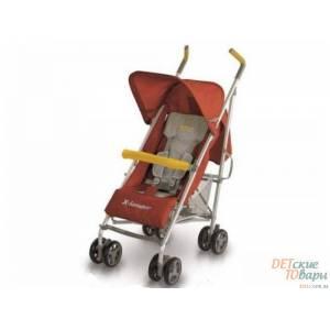 Детская прогулочная коляска X-lander XS