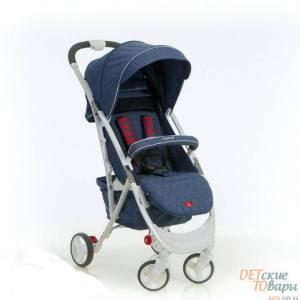 Детская прогулочная коляска Quatro Mio
