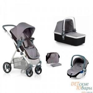 Детская универсальная коляска 3в1 Be Cool Slide-3 TOP