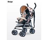 Детская прогулочная коляска Caretero Alfa