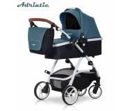 Детская универсальная коляска 2в1 Easy Go Optimo