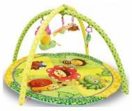 Детский развивающий коврик Bertoni Garden