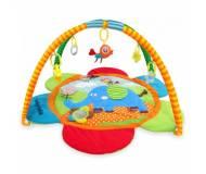 Детский развивающий коврик Alexis-Baby Mix 3287C