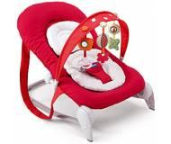Детская кресло-качалка Chicco Hoopla