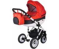 Детская универсальная коляска 2 в 1  VERDI FASTER