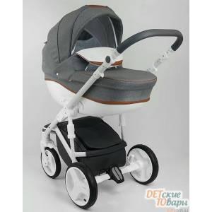 Детская универсальная коляска 2 в 1 Bеха Ideal New