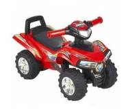 Детская машинка-каталка Alexis-Babymix HZ-551