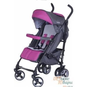 Детская прогулочная коляска Euro-Cart Ritmo