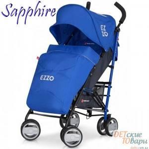 Детская прогулочная коляска Easy Go Ezzo