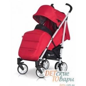 Детская прогулочная коляска Easy Go Mori