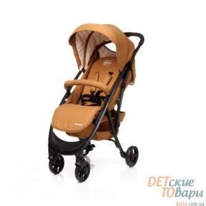 Детская прогулочная коляска 4 Baby Smart