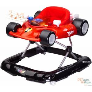 Детские ходунки Caretero Speeder