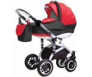 Детская универсальная коляска 2 в 1 Adamex Avila