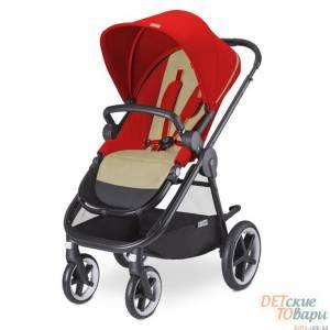 Детская прогулочная коляска Cybex Balios M