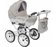 Детская универсальная коляска 2 в 1 Anmar Ellina
