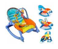 Детское кресло-шезлонг Alexis Baby Mix TT 130824