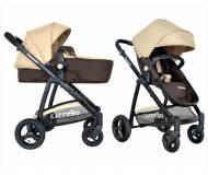 Детская универсальная коляска-трансформер 2в1 Carrello Fortuna CRL-9001