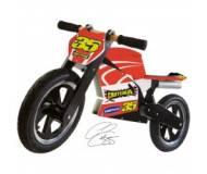 Детский беговел Kiddi Moto Heroes