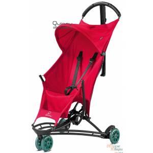 Детская прогулочная коляска Quinny Yezz