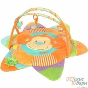 Детский развивающий коврик Alexis-Babymix TK/3305С