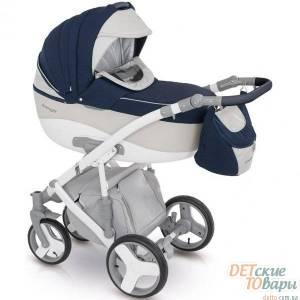 Детская универсальная коляска 2 в 1 Camarelo Avenger