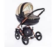 Детская универсальная коляска 2в1 Dada paradiso Group Stars