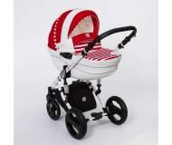 Детская универсальная коляска 3 в 1 Dada Paradiso Group Stars
