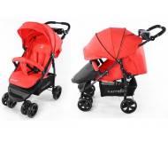 Детская прогулочная коляска Carrello Avanti CRL-1406