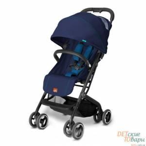 Детская прогулочная коляска GB Qbit