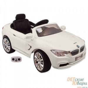 Детский электромобиль BMW Alexis-Babymix Z669R