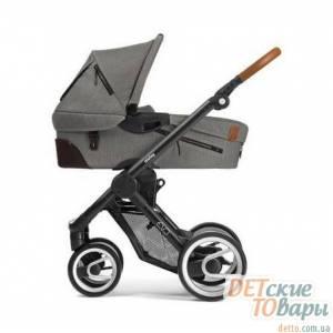 Детская класическая коляска Mutsy Evo Industrial