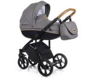 Детская универсальная коляска 2 в 1 Roan Bass Soft
