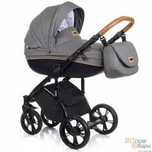 Детская универсальная коляска 2в1 Roan Bass Soft