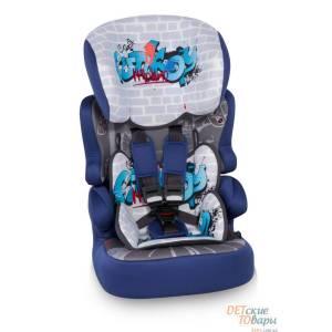 Детское автокресло Bertoni X-DRIVE Plus