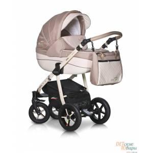 Детская универсальная коляска 3в1 Verdi PePe Eco Plus