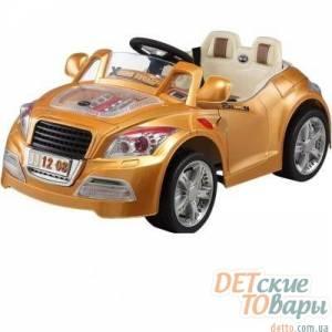 Детский электромобиль на р/у Metr+ (Bambi) B28AR